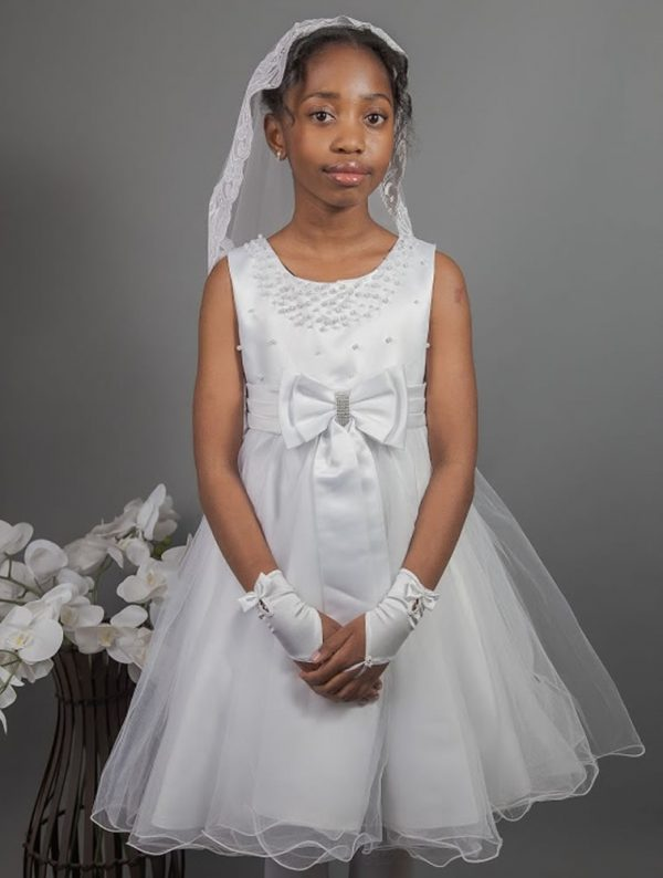 Julia Communion Dress