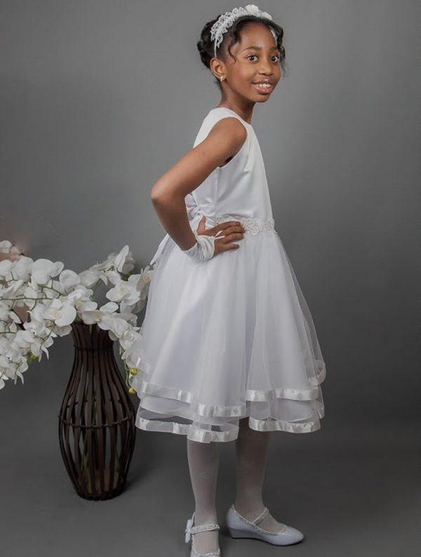 Bridgette Communion Dress