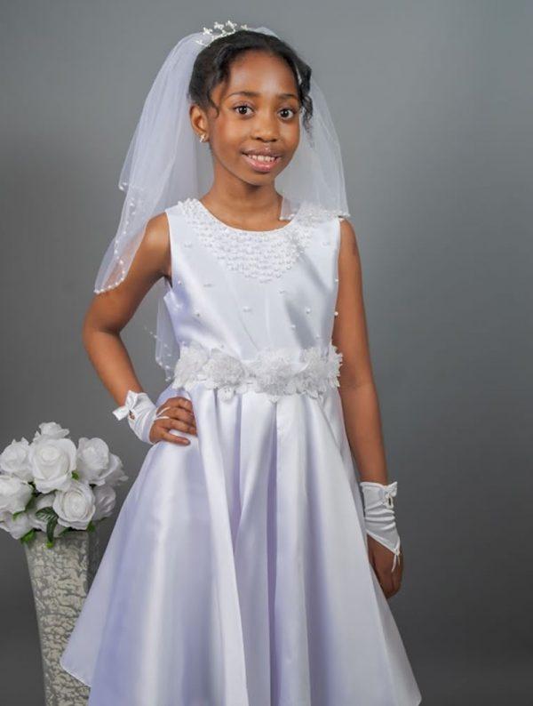 Rebecca Communion Dress